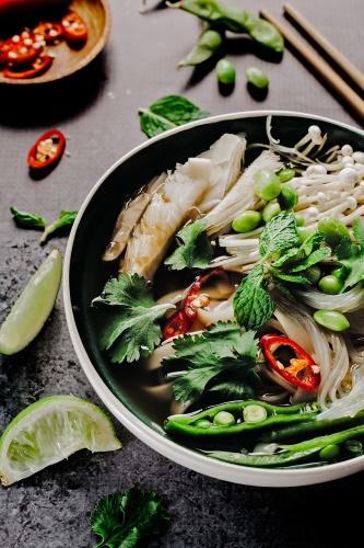 วิธีดูแลสุขภาพ ปรับสมดุลในร่างกาย ด้วยอาหารฤทธิ์ร้อน-เย็น