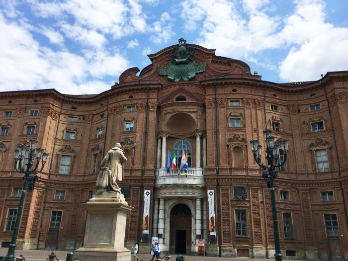 เที่ยวมิลาน Museum of the Risorgimento