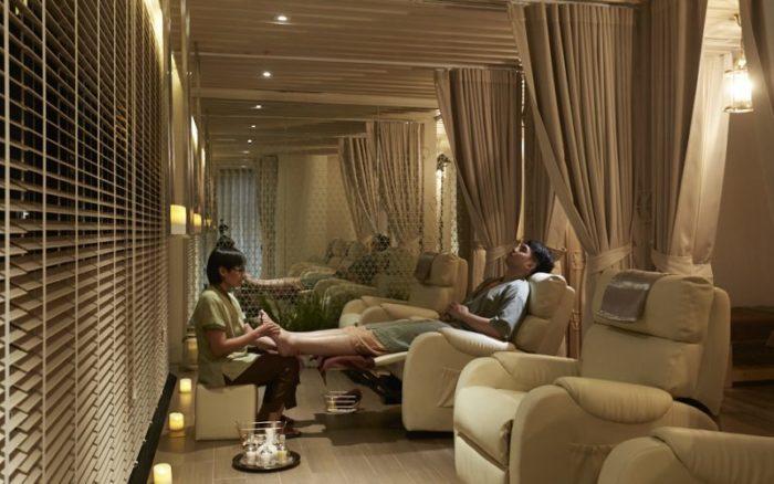 สปา ร้านนวดสปา สปา ที่ไหนดี สปา กรุงเทพ สปา ที่ไหนดี De Rest Spa & Thai Massage