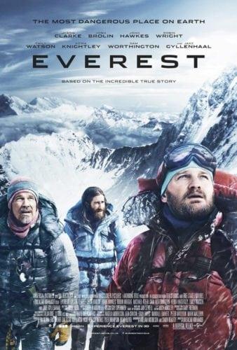 หนังเอาตัวรอด Everest (2015)
