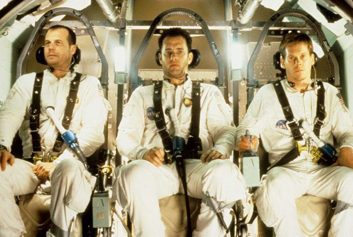 หนังเอาตัวรอด Apollo 13 (1995)