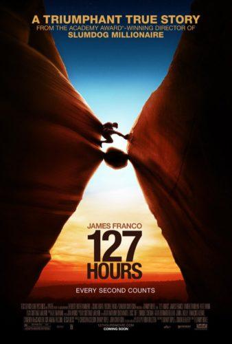 หนังเอาตัวรอด 127 hours (2010)