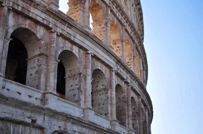 เที่ยวโรม เมืองปอร์โตฟิโน