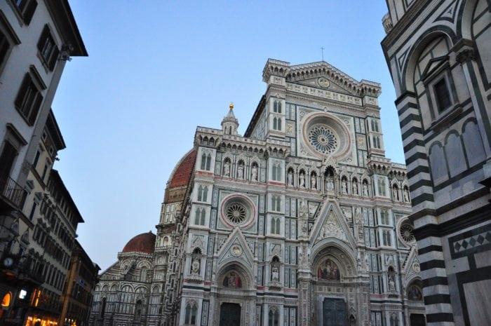 เที่ยวโรม เมือง Florence (ฟลอเรนซ์)