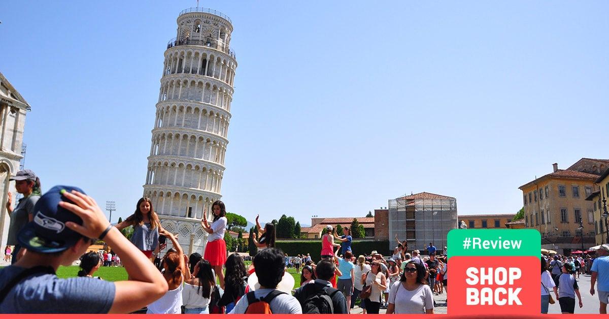 รีวิว : เที่ยวโรม เมืองหลวงกับสถาปัตยกรรมที่ยิ่งใหญ่