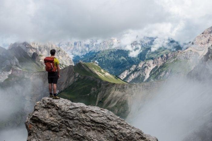 ภูเขาไฟอินโดนีเซีย เตรียมร่างกายให้พร้อม