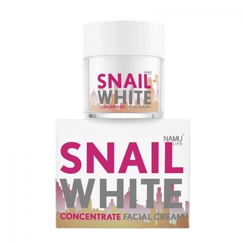 ซื้อของขวัญให้แม่ Snail white
