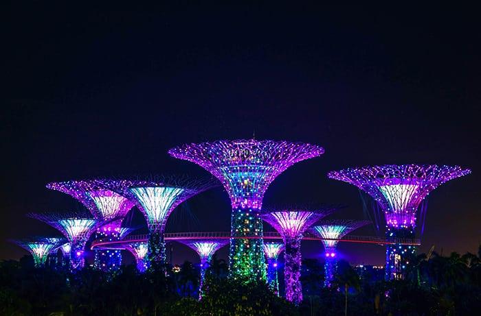 ประเทศที่คนไทยไม่ต้องขอวีซ่า SG