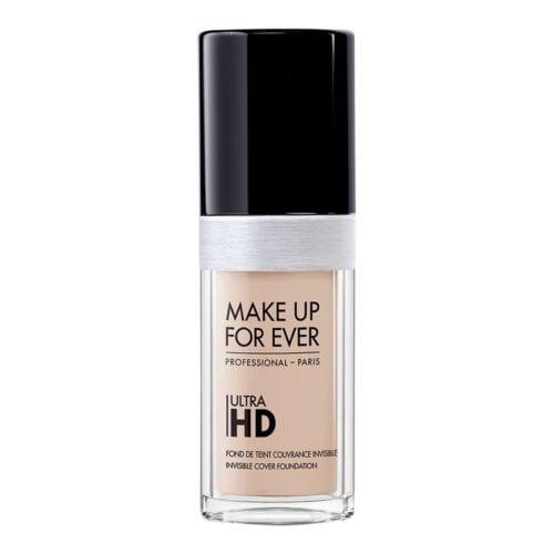 ครีมรองพื้นที่ดีที่สุด รองพื้น MakeupForever