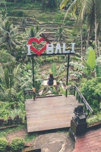 สถานที่ท่องเที่ยวอาเซียน อินโดนีเซีย