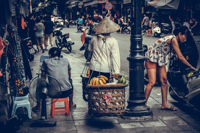 สถานที่ท่องเที่ยวอาเซียน เวียดนาม