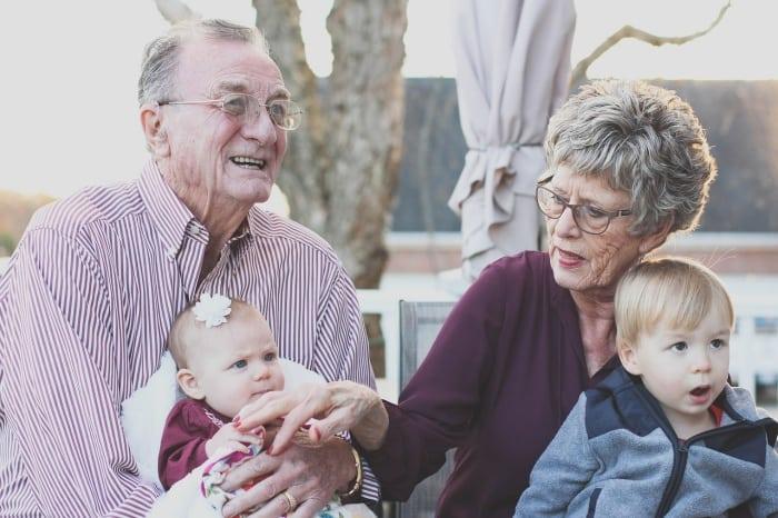 ระบบบริการสุขภาพ สังคมผู้สูงอายุ