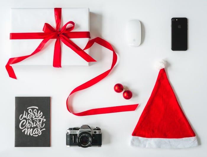 แหล่งช้อปออนไลน์ Christmas and New Year Sale ช้อปสุดฟินพร้อมส่งมอบความสุข