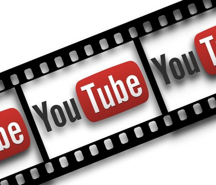 แอพแนะนำ YouTube