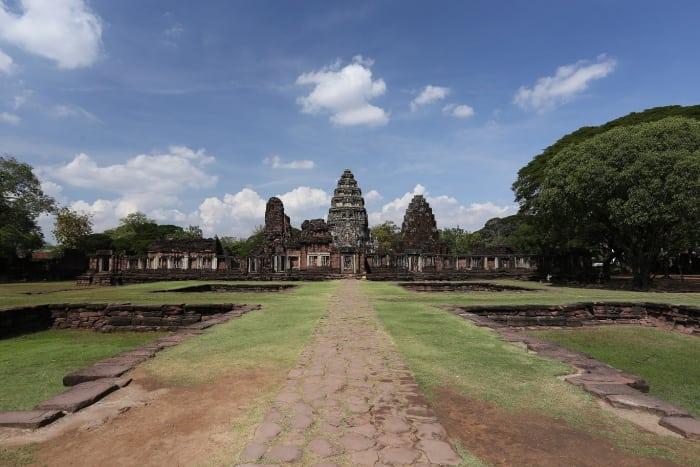 ที่เที่ยวไทย นครราชสีมา