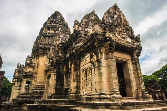 ที่เที่ยวไทย อุทยานประวัติศาสตร์พิมาย