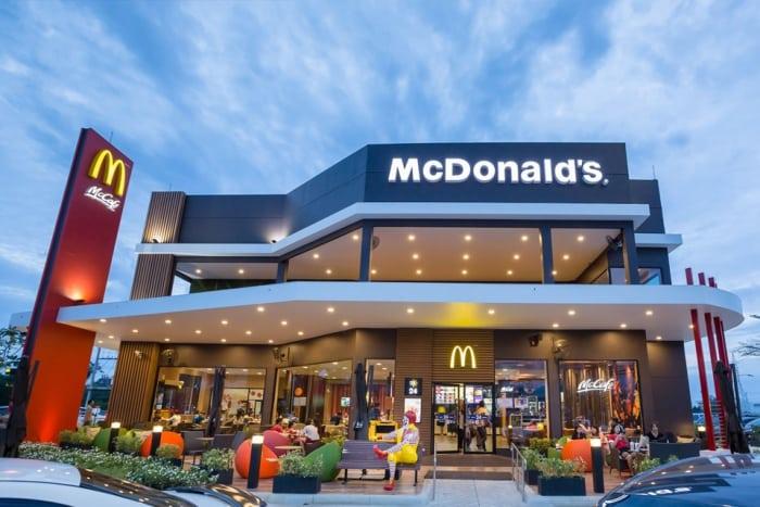 ร้านอาหารเดลิเวอร์รี่ Mc Donald's เดลิเวอรี่ สั่งอาหารออนไลน์ สั่งอาหารออนไลน์ 24 ชั่วโมง อาหารเดลิเวอรี่ 24 ชม