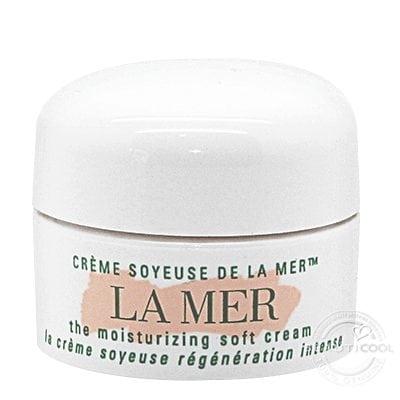 ผลิตภัณฑ์บำรุงผิวหน้า Lamer Moisturizing Soft Cream