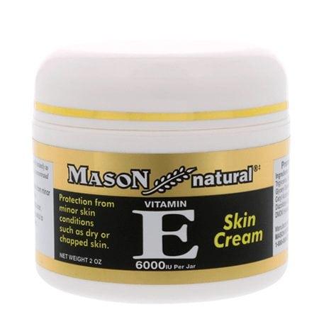 ผลิตภัณฑ์บำรุงผิวหน้า Mason vitamin E เครื่องสำอางค์ ครีมบำรุงผิวหน้า ผลิตภัณฑ์บำรุงผิวหน้า ครีมบำรุงผิวหน้าก่อนนอน