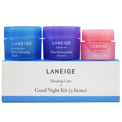 ผลิตภัณฑ์บำรุงผิวหน้า Laneige Sleeping Care