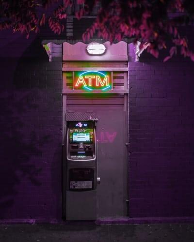 จ่ายออนไลน์ ATM