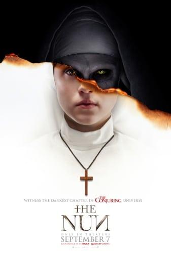 หนังสยองขวัญ the nun
