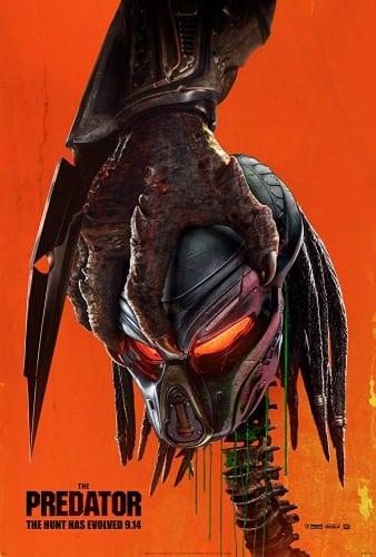 หนังสยองขวัญ The Predator