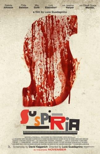หนังสยองขวัญ Susperia