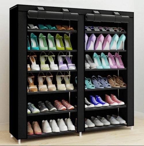 แบบชั้นวางรองเท้า_3