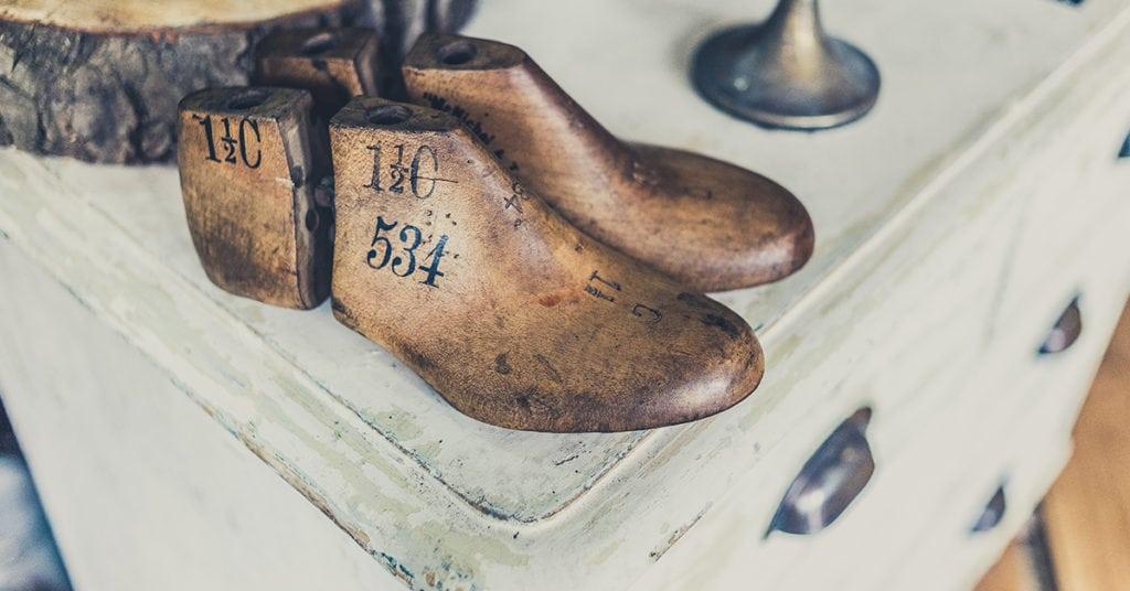 แบบชั้นวางรองเท้า