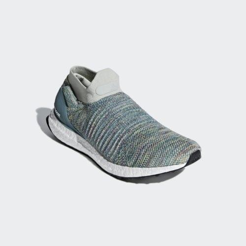 รองเท้าวิ่งแนะนำ Adidas Ultraboost Laceless