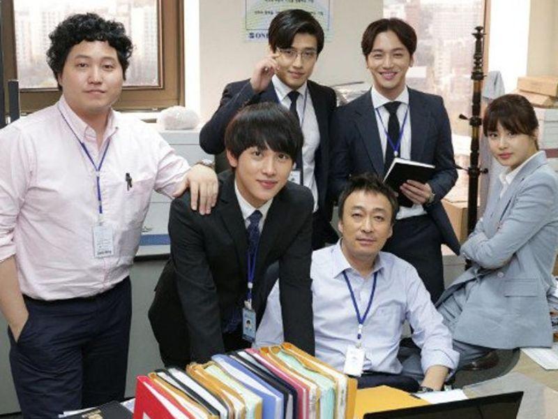 ซีรี่ย์เกาหลีใหม่ๆ ซีรี่ย์เกาหลีดัง Your House Helper ซีรี่ย์เกาหลีสนุกๆ ซีรี่ย์ต่างประเทศ