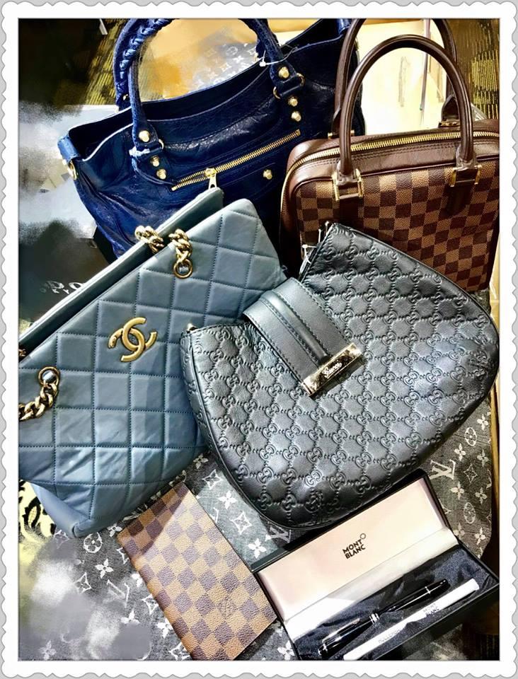 กระเป๋ามือสองญี่ปุ่น กระเป๋าสะพายข้าง กระเป๋าแบรนด์เนม กระเป๋าแบรนด์มือสอง