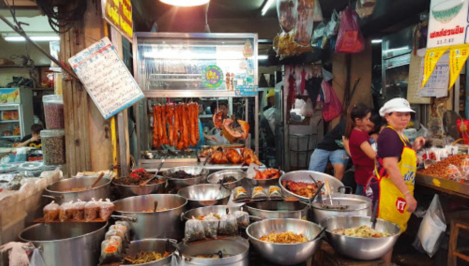 ร้านอร่อยเยาวราช เทศกาลกินเจ ร้านอาหารเจ เมนูอาหารเจ