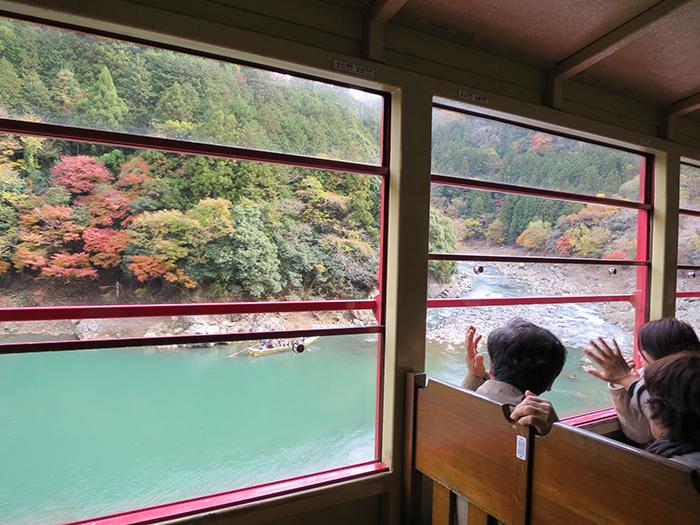 เที่ยวเกียวโตด้วยตัวเอง_Torokko1