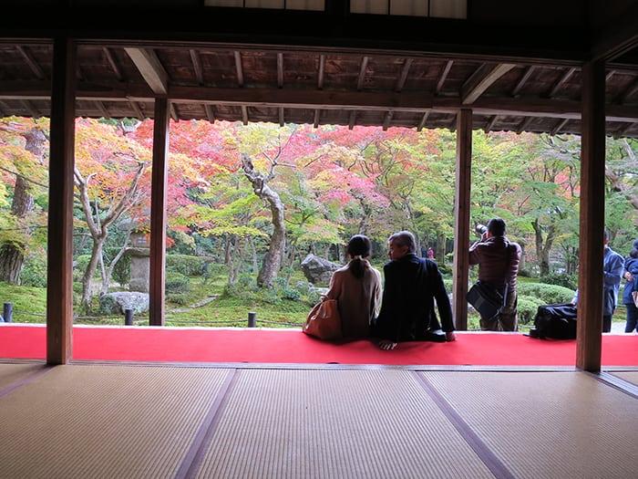 เที่ยวเกียวโตด้วยตัวเอง_Enkoji1