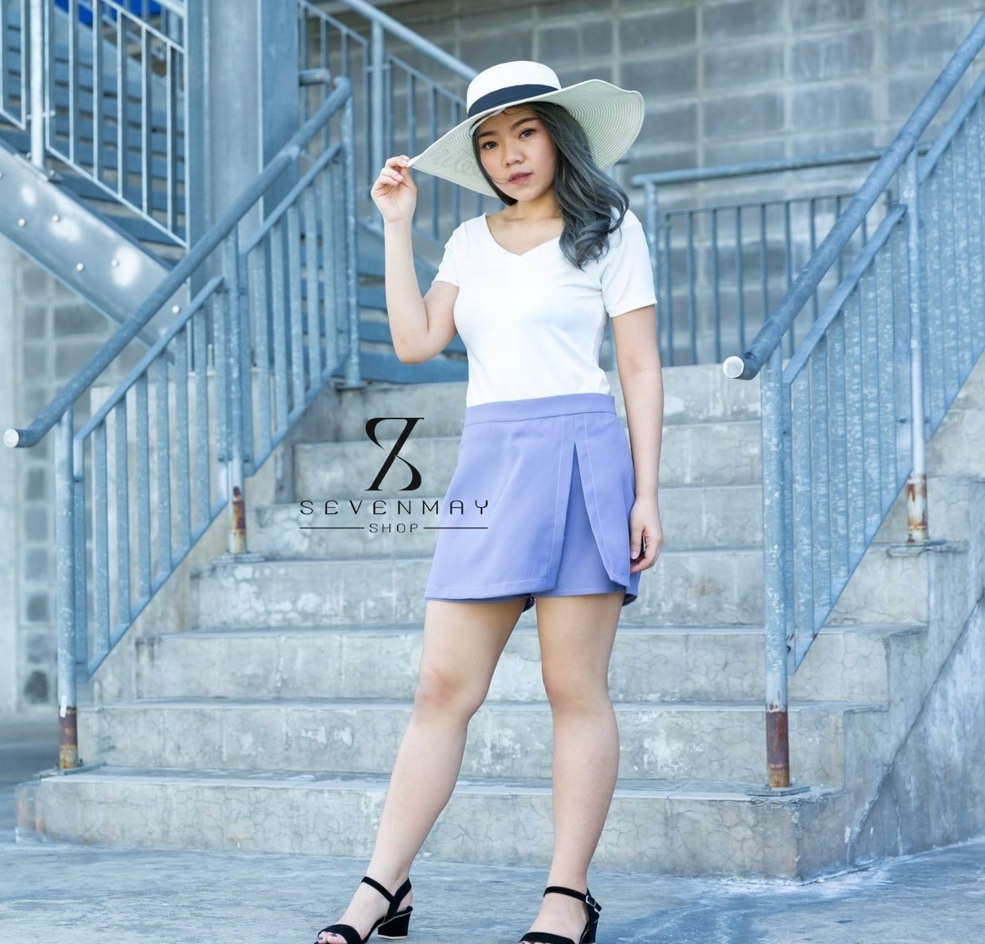 เสื้อผ้าแบรนด์ไทย แบบชุดผ้าไหมไทยทันสมัย แบบเสื้อผ้าไหม แฟชั่นสาวอวบ เสื้อผ้าคนอ้วน เสื้อผ้าคนอวบ