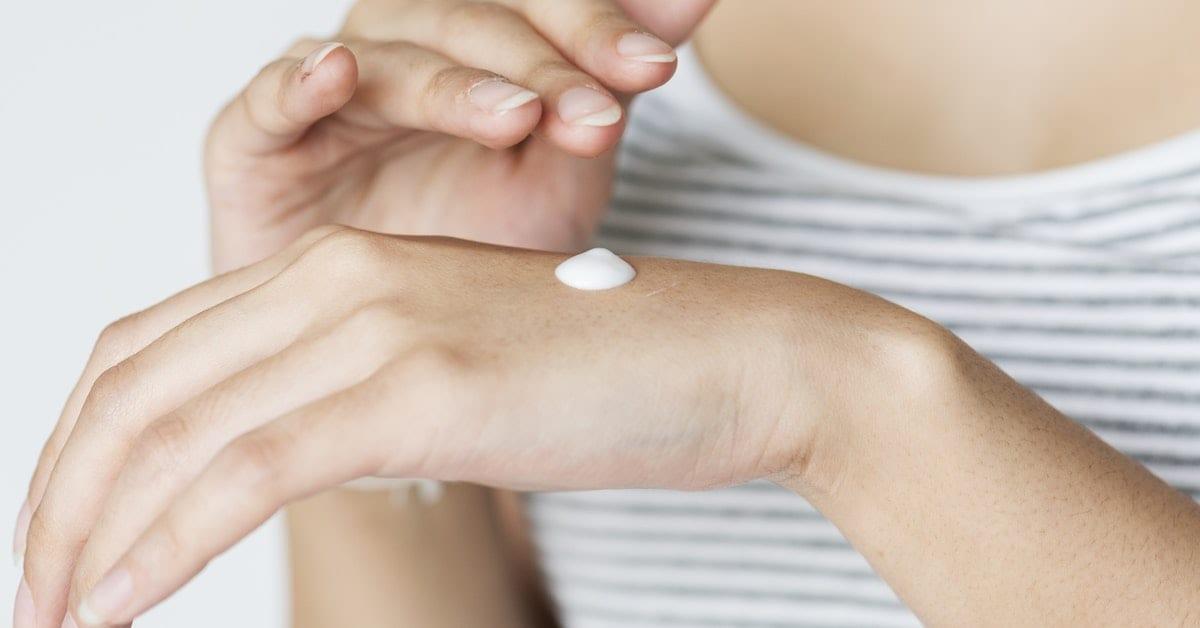 CUREL UV Protection Face Milk SPF30 PA++ ครีมกันแดดสำหรับคนเป็นสิว ครีมกันแดดหน้า ครีมกันแดด กันแดดหน้า ครีมทาหน้าที่ดีที่สุด รีวิวครีมกันแดด ครีมกันแดดไม่เป็นสิว
