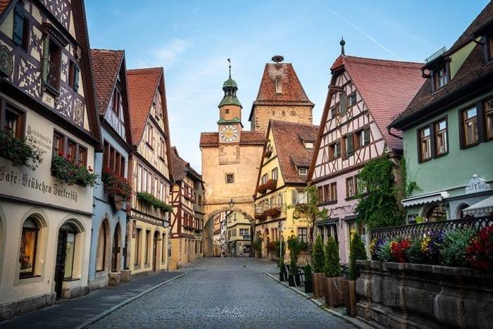 เที่ยวเยอรมัน 4