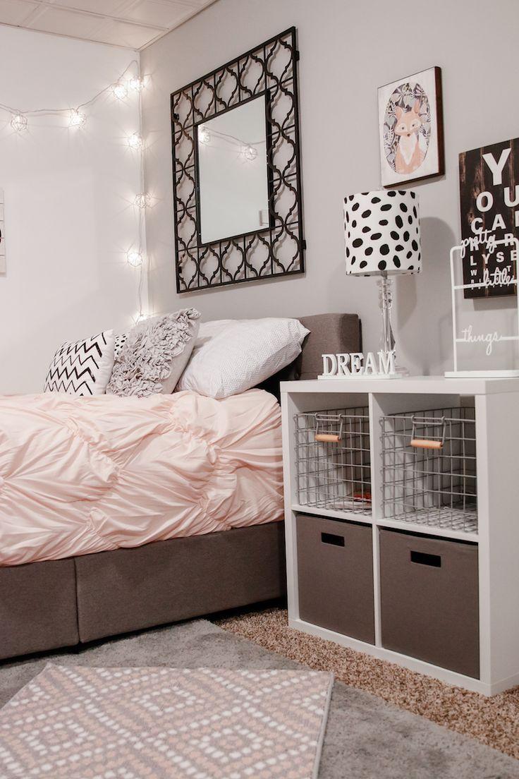แต่งห้องนอนเล็กๆให้น่าอยู่ แต่งห้องนอน แต่งห้องนอนแบบประหยัด เฟอร์นิเจอร์ห้องนอน