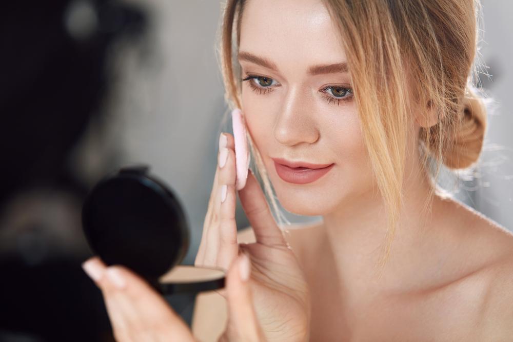 วิธีแต่งหน้าแบบไม่แต่งหน้า แต่งหน้าไม่แต่งหน้า makeup no makeup แต่งหน้าแบบธรรมชาติ วิธีแต่งหน้า วิธีแต่งหน้าให้สวย วิธีแต่งหน้าแบบง่ายๆ