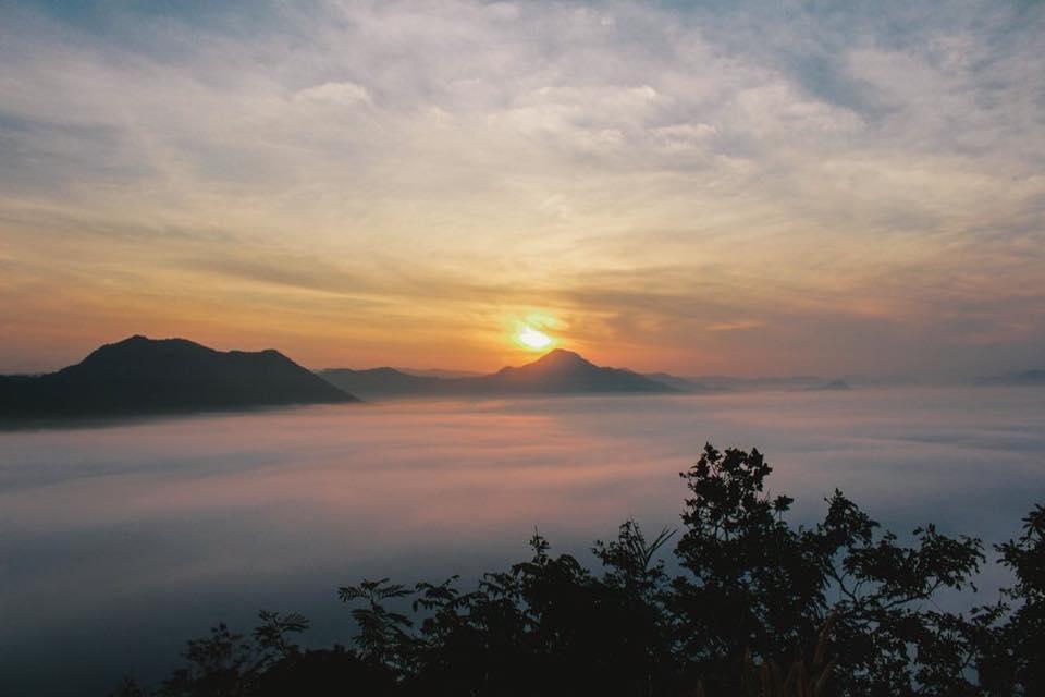 เชียงคานที่เที่ยว ภูทอก ภูกกระดึง เที่ยวภูทอก เที่ยวภูกระดึง ภูทอกไปยังไง เที่ยวเชียงคาน ทะเลหมอก ทะเลหมอกที่ไหนดี