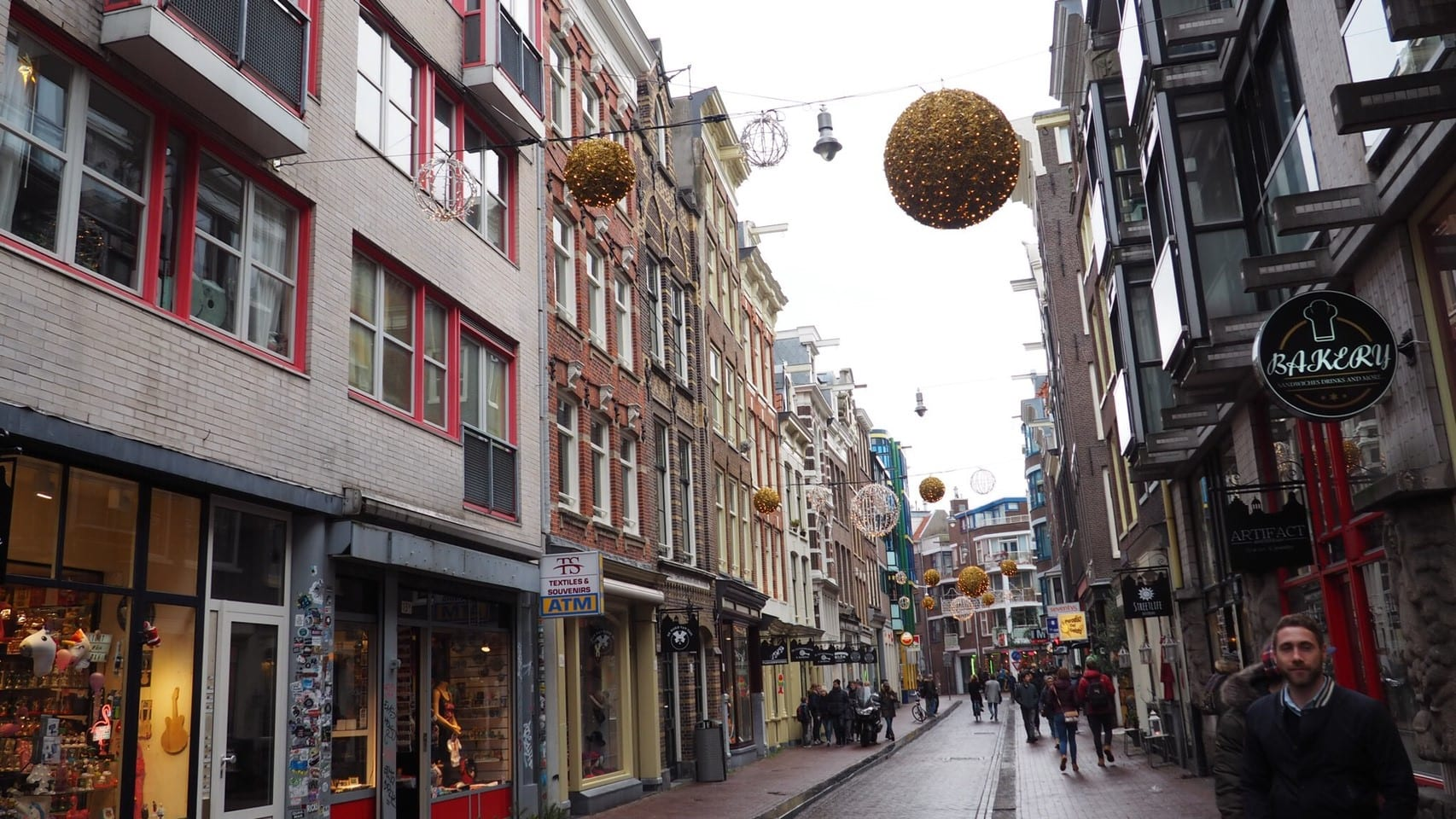 เที่ยวอัมสเตอร์ดัม อัมสเตอร์ดัม สถานที่ท่องเที่ยวต่างประเทศ ประเทศเนเธอร์แลนด์