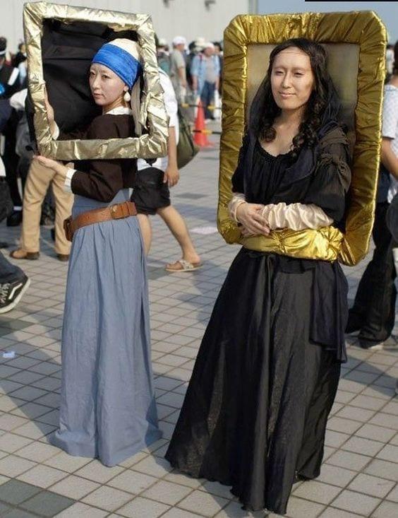 ชุดฮาโลวีน วันฮาโลวีน แต่งตัววันฮาโลวีน แต่งผี