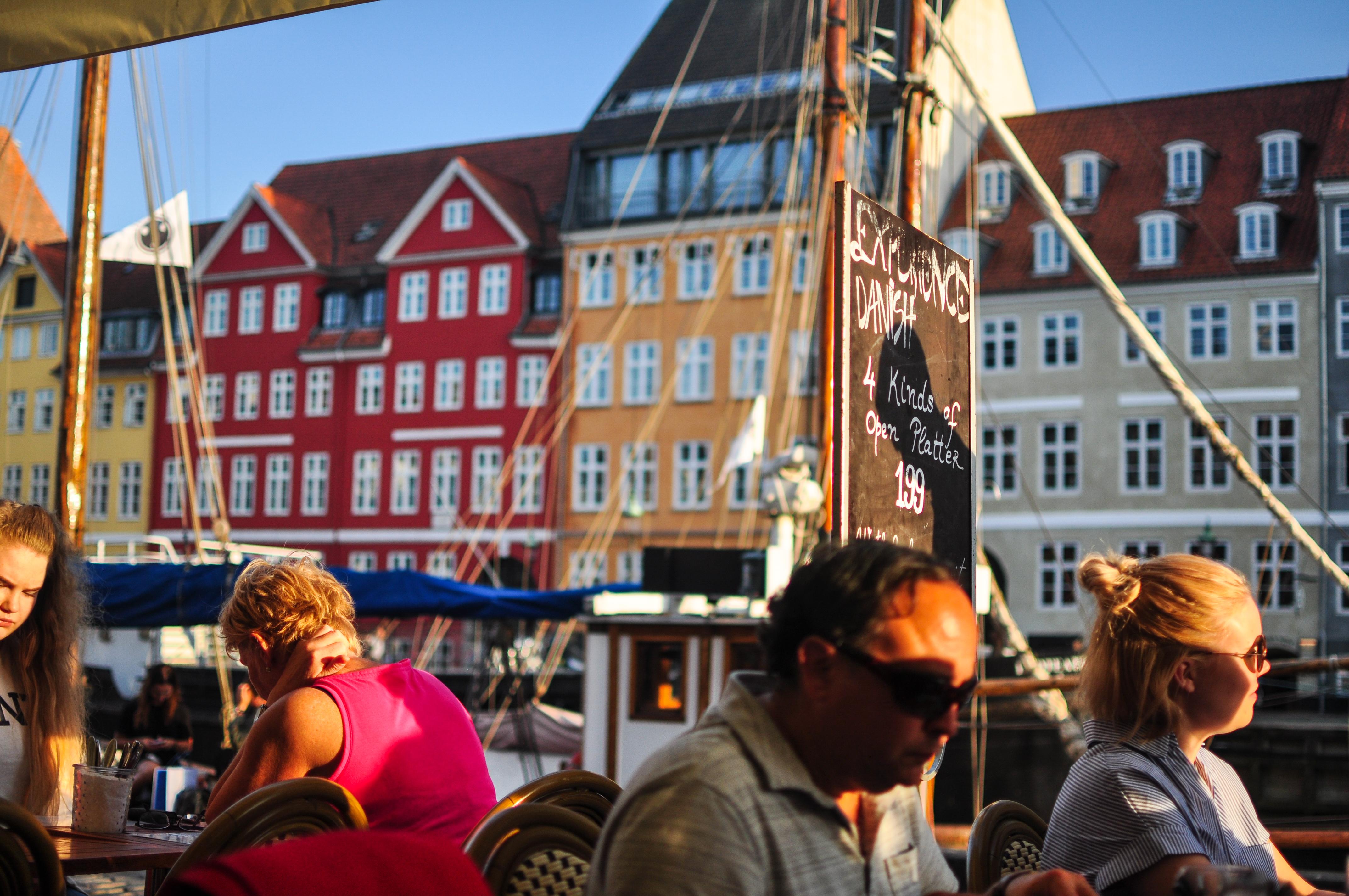 เที่ยวโคเปนเฮเกน โคเปนเฮเกน เดนมาร์ก เที่ยวเดนมาร์ก