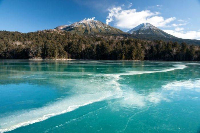 หน้าหนาวเที่ยวไหนดี_Oneto-Lake