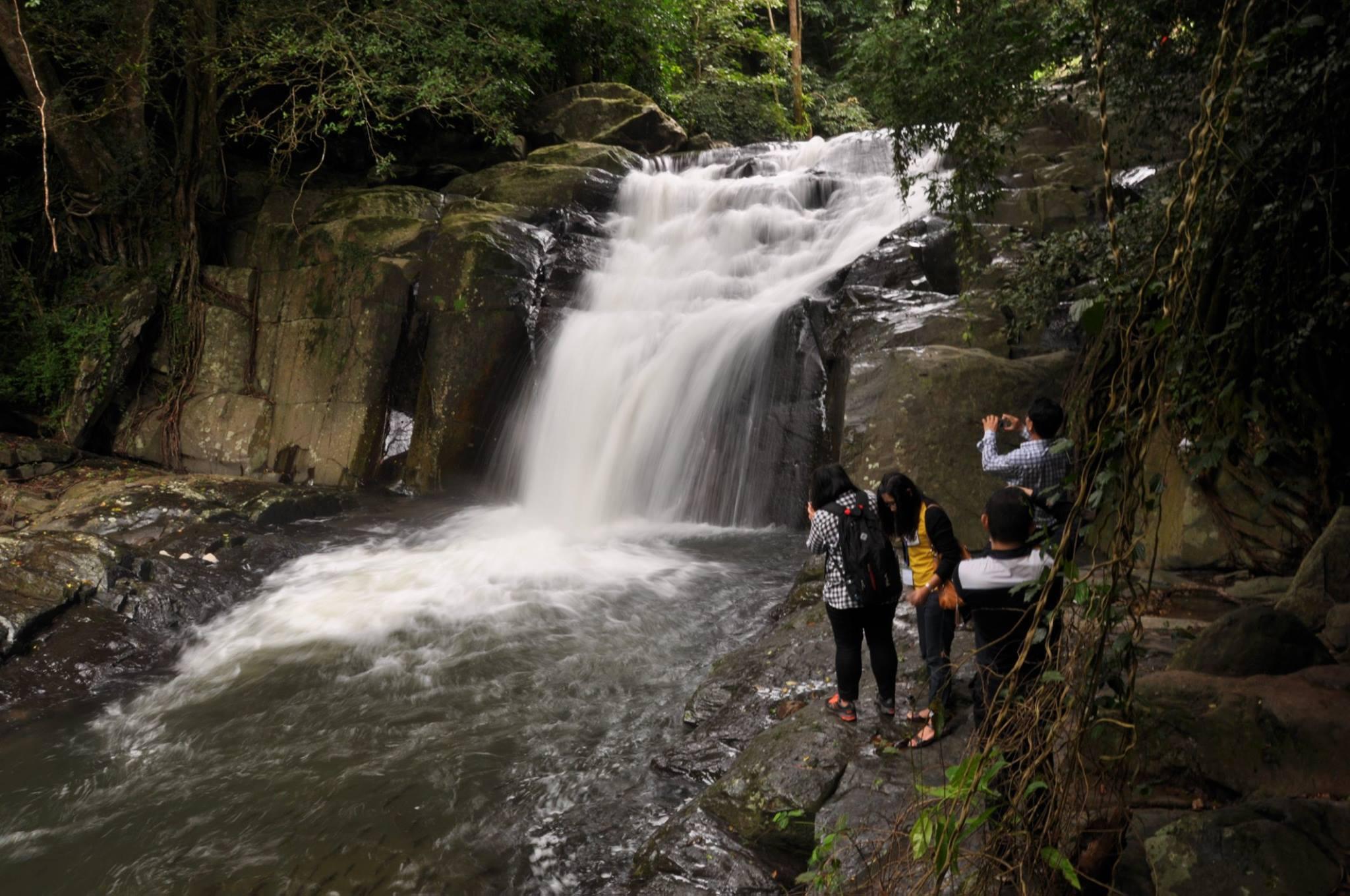เที่ยวคนเดียว สถานที่ท่องเที่ยวไทย ท่องเที่ยวไทย 40 อันดับ ที่เที่ยวไทย