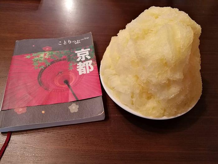 เที่ยวเกียวโต 1 วัน_Yukino2