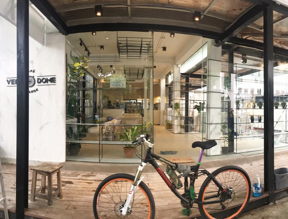 ร้านน่านั่ง ร้านกาแฟ วันพ่อ วันที่ 5 ธันวาคม จิบกาแฟ