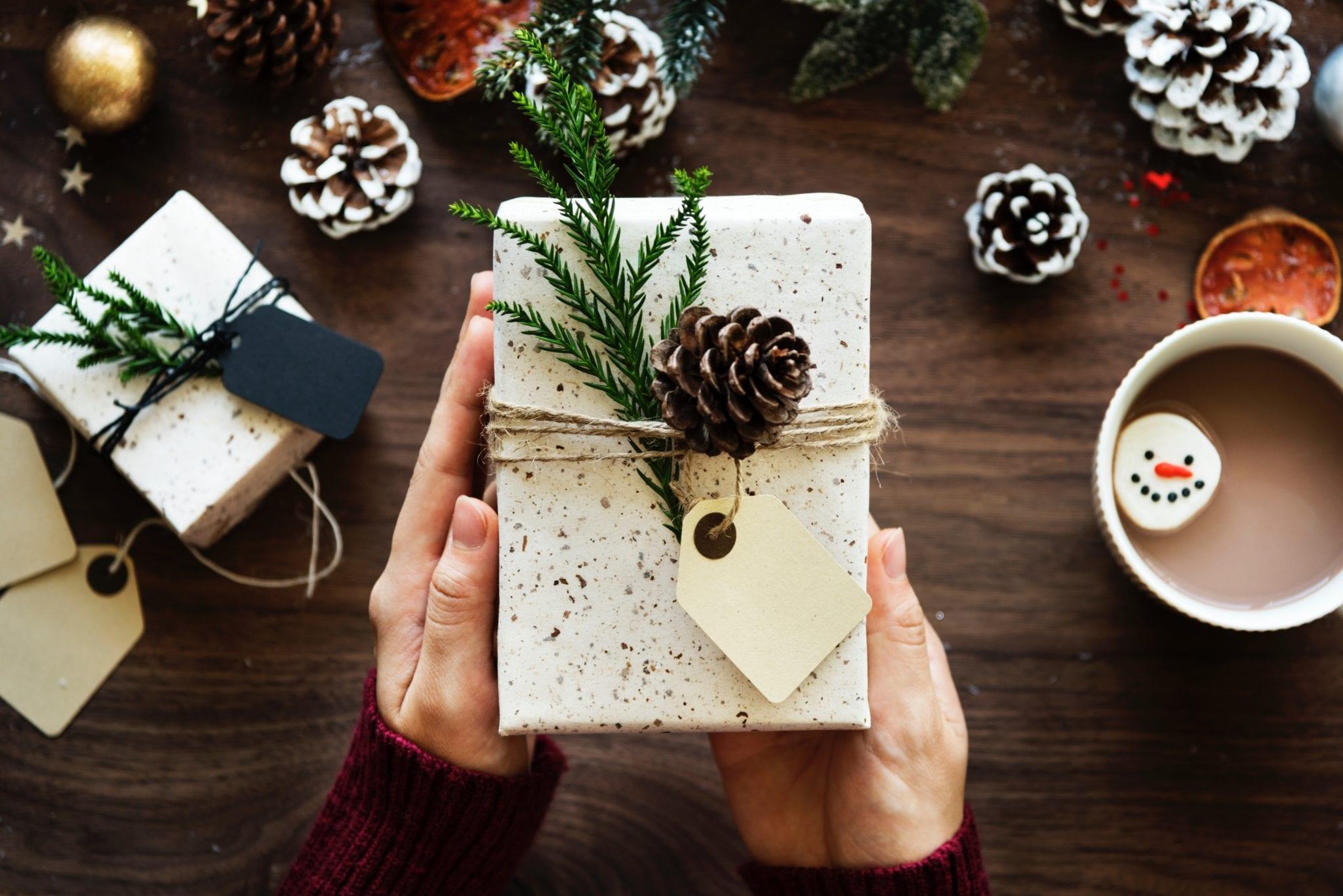 ส่งความสุข ปีใหม่ ไอเดียของขวัญปีใหม่ ไอเดียของขวัญ